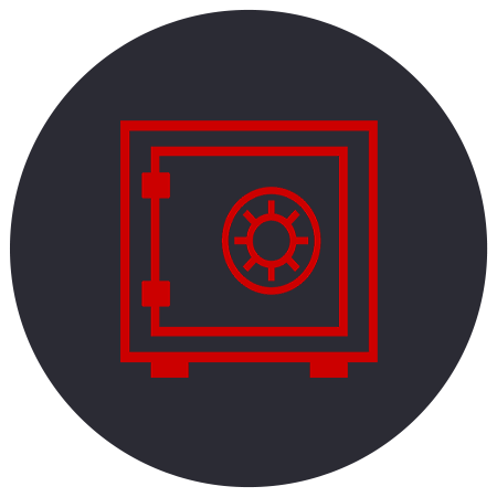 Intelligent data operations icon